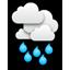 Intenzív eső