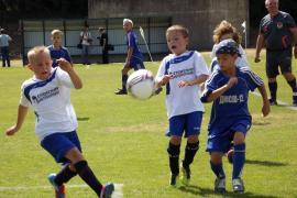 Intersport Ifjúsági Futballfesztivál