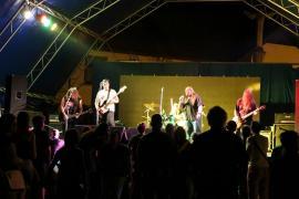 1Több százan hallgatták a rockot szombaton