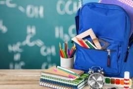 A kopogtató e heti témája az iskolakezdés