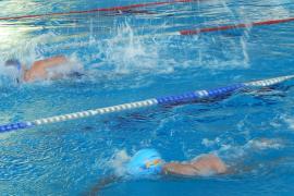 Úszás napja Barcson
