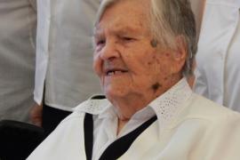 Mayer néni