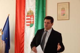 Vucseta Balázs Munkaügy