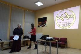 Stresszoldás előadás