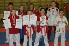 IX.  Mikulás Karate Kupa