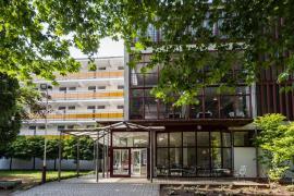 Siófokon hotelt ajánlottak fel a külföldről hazatérőknek