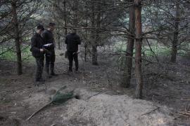 Közel 1000 hektárt vizsgáltak a Dráva Völgye erdészei