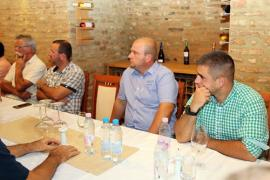 Balatoni borászok