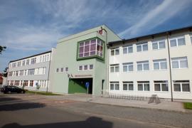 Barcs Deák Ferenc Általános Iskola