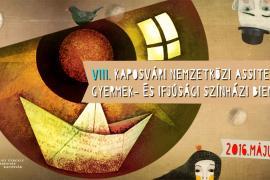2Kaposvári sikerek a gyermek és ifjúsági színházi biennálén