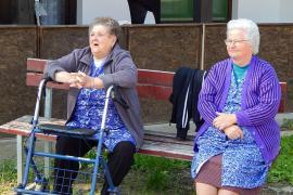 Önkéntesek is segítik a hivatalt Barcson az idősek ellátásábanB
