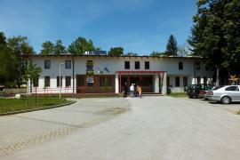 Barcsi könyvtár