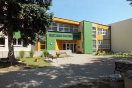 Barcsi Arany János Általános Iskola