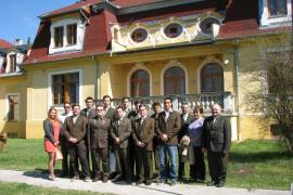 Dráva Völgye Középiskola Barcs