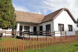 faluház Drávaszentes