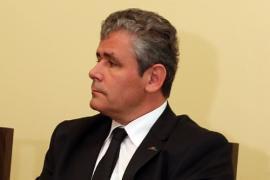 Hollósy Tibor