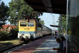 Balatoni vonat