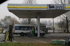 barcsi benzinkút