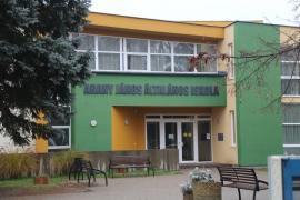 Arany János Általános Iskola BARCS
