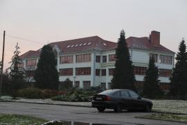 Barcsi gimnázium