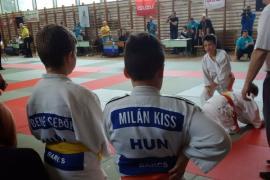 judoverseny Barcson