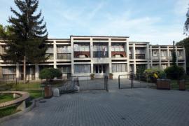 Barcsi Ipari és Szakképző Iskola