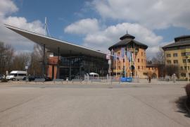 Egyetemisták röplabda döntője Kaposváron