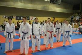 karate kupa