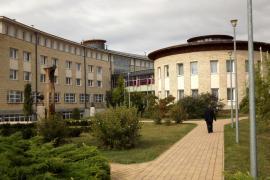kaposvári Klebelsberg Középiskolai Kollégium