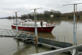 barcsi hajó