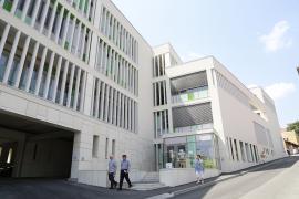 Ultramodern intézetet avattak Pécsen