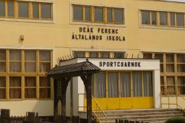 Deák Ferenc Általános Iskola Barcs