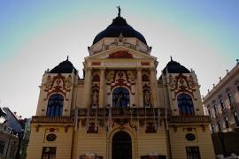 120 éves a Pécsi Nemzeti Színházat