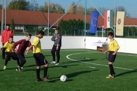 barcsi foci