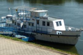 Drávai kikötő