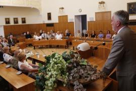 Egészségügyben dolgozókat díjaztak Pécsen