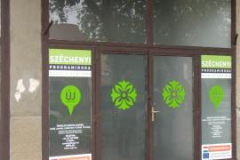 Széchenyi Programiroda Barcs