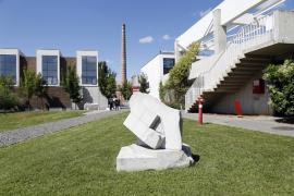 Szoborparkot avattak Pécsen