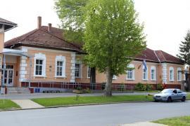 Barcsi Városháza