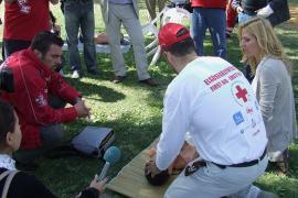 Balatoni önkéntesek